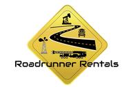 Roadrunner Rentals Logo - Entry #1