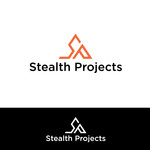 Stealth Projects Logo - Entry #186