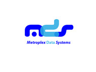 Metroplex Data Systems Logo - Entry #17