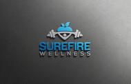 Surefire Wellness Logo - Entry #207