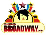 ExclusivelyBroadway.com   Logo - Entry #225