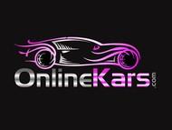 OnlineKars.com Logo - Entry #43