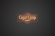 Cigar Coop Logo - Entry #12