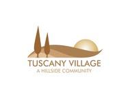 Tuscany Village Logo - Entry #57