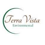 TerraVista Construction & Environmental Logo - Entry #122