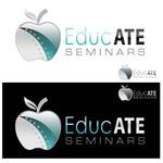 EducATE Seminars Logo - Entry #98