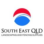 South East Qld Landscaping and Fencing Supplies Logo - Entry #54