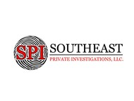 Southeast Private Investigations, LLC. Logo - Entry #143