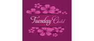 Tuesday's Child Logo - Entry #34