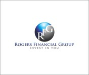 Rogers Financial Group Logo - Entry #2