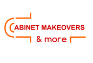 Cabinet Makeovers & More Logo - Entry #137