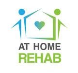 At Home Rehab Logo - Entry #78