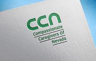 Compassionate Caregivers of Nevada Logo - Entry #86