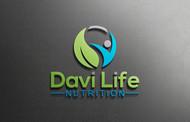 Davi Life Nutrition Logo - Entry #818