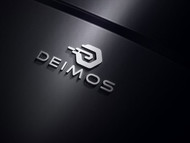 DEIMOS Logo - Entry #52