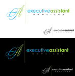 Executive Assistant Services Logo - Entry #50
