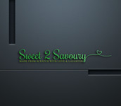 Sweet 2 Savoury Logo - Entry #54