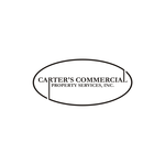 Carter's Commercial Property Services, Inc. Logo - Entry #188