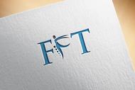 FFT Logo - Entry #106