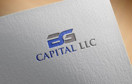 BG Capital LLC Logo - Entry #37