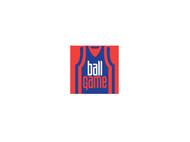 Ball Game Logo - Entry #198