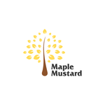 Maple Mustard Logo - Entry #95
