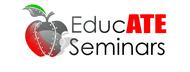 EducATE Seminars Logo - Entry #93