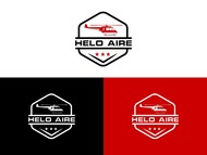 Helo Aire Logo - Entry #69