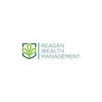 Reagan Wealth Management Logo - Entry #558