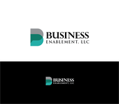 Business Enablement, LLC Logo - Entry #283