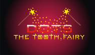 dots, the tooth fairy Logo - Entry #70
