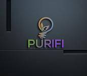 Purifi Logo - Entry #156