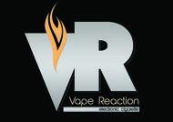 Vape Reaction Logo - Entry #66