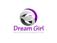 Dream Girl Logo - Entry #5