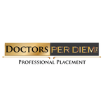 Doctors per Diem Inc Logo - Entry #38