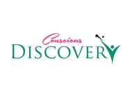 Conscious Discovery Logo - Entry #73