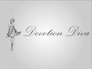 Devotion Diva Logo - Entry #58