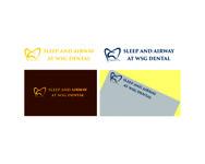 Sleep and Airway at WSG Dental Logo - Entry #59