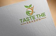 Taste The Season Logo - Entry #97