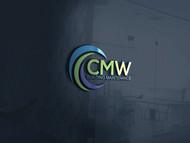 CMW Building Maintenance Logo - Entry #392