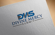 Divine Mercy Summit Logo - Entry #65