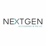 NextGen Accounting & Tax LLC Logo - Entry #430