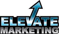 Elevate Marketing Logo - Entry #30
