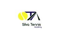 Silvia Tennis Academy Logo - Entry #155