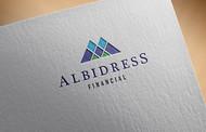 Albidress Financial Logo - Entry #93