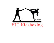 HIT Kickboxing Logo - Entry #2