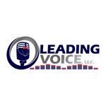 Leading Voice, LLC. Logo - Entry #71