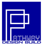 Pathway Design Build Logo - Entry #189