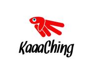 KaaaChing! Logo - Entry #41