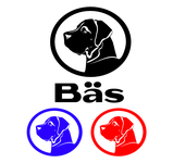 Bäs Logo - Entry #66